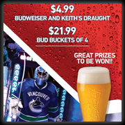 Catch All Your Canucks Action